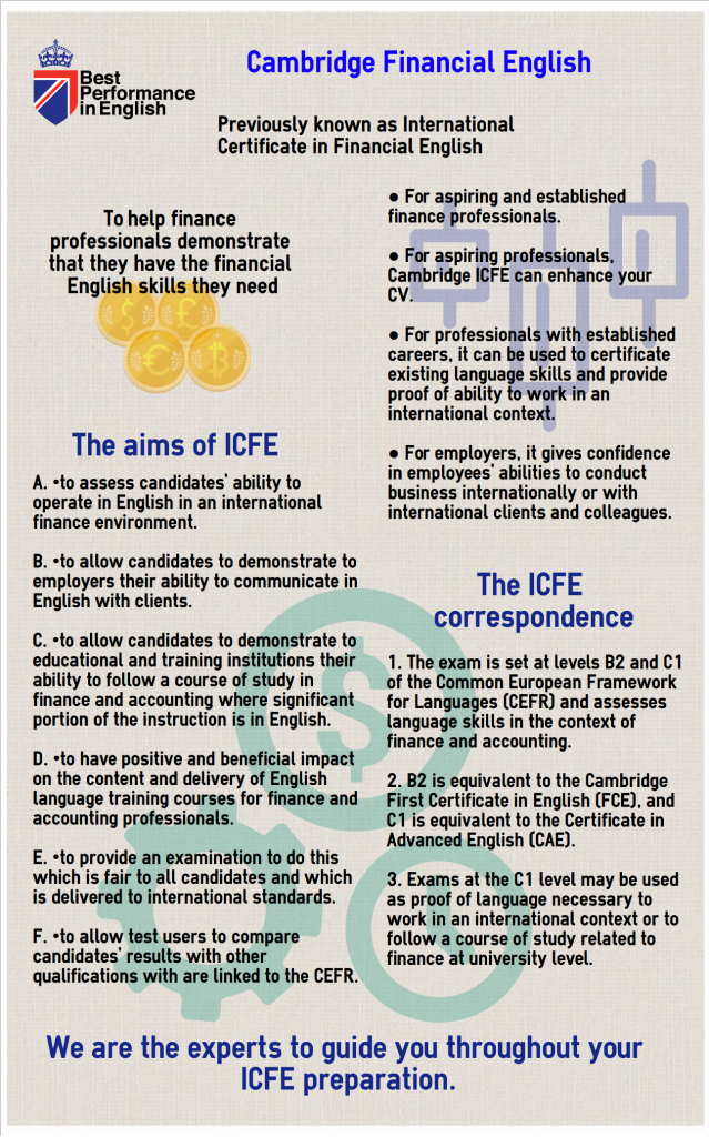 ICFE for webpage