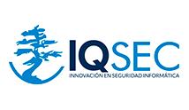 Iqsec Logo