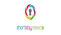 Shortstay Mexico Logo